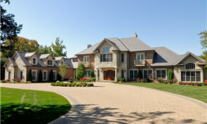 Residential Project - Barrington Hills, IL